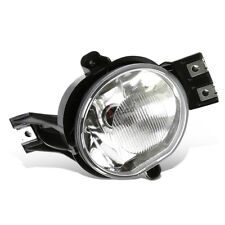 RH/Passenger Side Clear Lens Replacement Bumper Fog Light for 02-09 Dodge Ram
