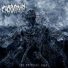 CHORDOCTOMY - The Precious Ideal Kraanium Katalepsy Traumatomy Disentomb Gorgasm
