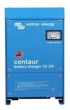 Caricabatterie di rete Centaur Charger 12V 20A a 3 uscite