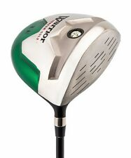Warrior Custom Golf TE 10* Driver 3 Wood 5 Wood 6 Hybrid