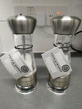 Cole & Mason Gourmet Precision Windermere Salt Mill grinder