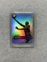 Kobe Bryant 1999 collectors edge authentic game ball relic Card **MINT**