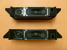 SONY LED TV SPEAKERS X2 1-859-007-11 1-859-007-21 FROM XBR-70X850B