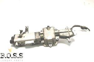 03-07 Maserati M139 Quattroporte  F1 Transmission Hydraulic Shift Actuator OEM