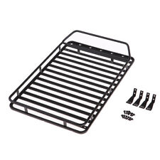 1:10 Scale Roof Rack Luggage Carrier for Axial SCX10 RC4WD D90 RC Crawlers
