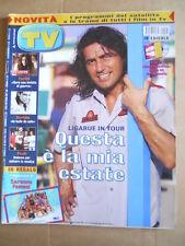 TV Sorrisi e Canzoni n°28 2002 POOH Luciano Ligabue Sabrina Ferilli   [D53]
