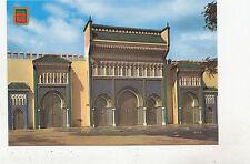 BF28286 palais royal  fez fes morocco   front/back image