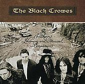 Southern Harmony & Musical Companion By Black Crowes (CD) W or W/O CASE