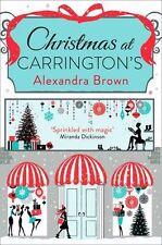 Christmas at Carrington's (Carringtons Department Store 2), Brown, Alexandra | P