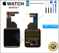 BLACK LCD For Series 1 Watch Genuine OEM Digitizer Touch Screen Replacement 38mm