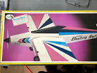 Midwest Electric Hots Kit 165 Balsa R/C Airplane Kit