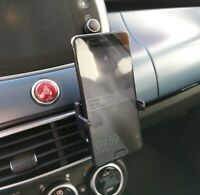 Für Samsung Galaxy A50 A 50 Auto Lüftungs Halter Halterung HR / RICHTER