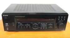 Sony STR-DE 485E - Stereo Receiver / Verstärker