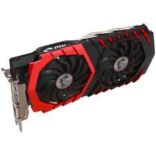 MSI Radeon RX 480 Gaming X 4G (Lüfter - siehe Beschreibung)