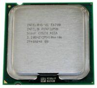 Intel Pentium Dual Core E6700 CPU Procesador socket LGA 775 - Impecable
