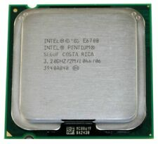 Intel Pentium Dual Core E6700 CPU Procesador socket LGA 775 - Impecable