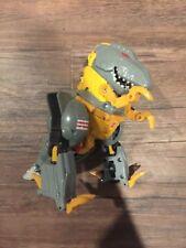 Transformers Energon Grimlock Swoop Mega Dinobot