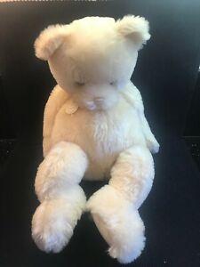 GUND MOHAIR TEDDY BEAR SUGARLOAF 9526 FIRST EDITION 304/500