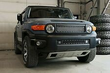 Front Steel Grille For TOYOTA FJ CRUISER Set of 2 pcs