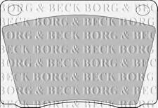 BORG & BECK BBP1011 BRAKE PAD SET FOR DISC BRAKE FRONT AXLE PA568179C OE QUALIT