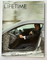 Omega Lifetime No 3 'The James Bond Edition' 2008 - Quantum Of Solace - RARE