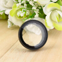 UV Filter Cover Lens Protective Optical Glass Cap Protector  For SJCAM SJ4000
