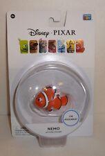 Nemo Poseable Action Figure - Disney Pixar Finding Nemo Movie Fish New
