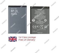NEW BP-3L BATTERY FOR NO KIA LUMIA 505 510 610 710 ASHA 303 1st class pos
