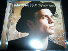 Danny Ross (The Voice Australia 2013) A The Crow Flies CD New