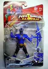 SABAN'S POWER RANGERS SAMOURAI - MEGA RANGER EAU / WATER