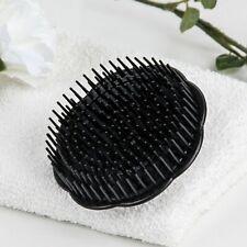 @_Portable pocket Hair Comb round hair brush Shampoo brush Scalp Massage 4I