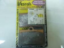 Pastilla de freno Vesrah Motorrad DUCATI 750 Supersport Ss 91-98 AVG/DELANTERO