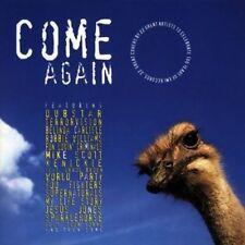 Musik-CD-Sampler vom Belinda Carlisle's