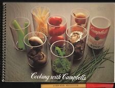 CANNED SOUP BASE RECIPES COOKBOOK Yummy EASY Meals! in EC