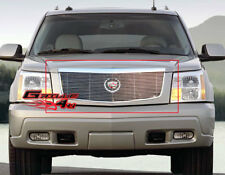 Fits 2002-2006 Cadillac Escalade Billet Grille Insert 2003 2004 2005