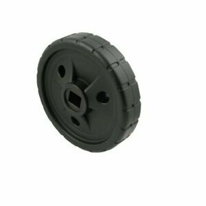 Fisher Price Rock, Roll N Ride Trike - Replacement Front Wheel