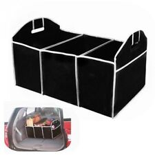 Car Boot Trunk Storage Organiser For Business Travel Baby Care Home Use & Other