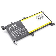 Bateria 5000mAh 7.6V Li-Po para Asus X556UJ, X556UQ, X556UR, X556UV