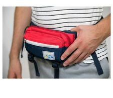 Mens Outdoor Fanny Pack Waist Belt Bag Purse Hip Pouch Travel Cycling Hiking Bag