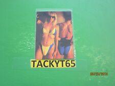 Ujena'S Swimwear Illustrated 1993 Single Card(S) New You Choose