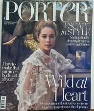 Porter Summer Escape 2017 Doutzen Kroes Wild At Heart Style FREE SHIPPING