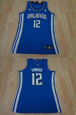 Women's Orlando Magic Dwight Howard M Adidas NBA 4 Her Jersey