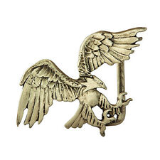 Landing Eagle Belt Buckle OBG4 IMC-Retail