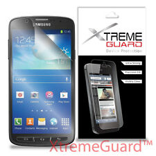 XtremeGuard Clear LCD Screen Protector Shield Skin For Samsung Galaxy S4 Active