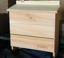 Songbird Essentials Five Chamber Obc Bat House Se570