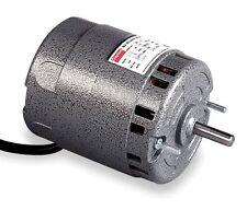 Dayton Universal AC/DC Open Motor 1/5 hp 10000 RPM 115V Rotation CCW Model 2M139