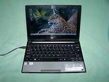 "Acer Aspire One D255 Intel Atom N450 1.66GHz / 2GB / 250GB / 10.1"" / Win 10"