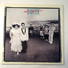 Honeymoon Suite The Big Prize WEA Music 25 28241 1985 LP Vinyl 12""