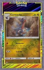 Carmache Reverse - SL05:Ultra Prisme - 98/156 - Carte Pokemon Neuve Française