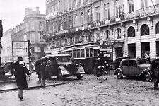 WW2 - Bordeaux sous l'occupation allemande